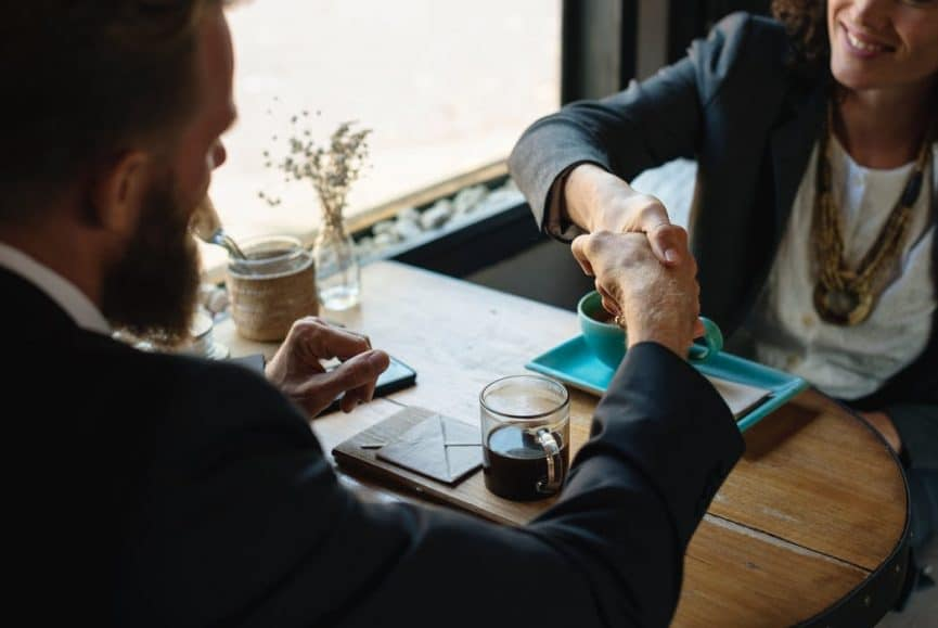 A few tips for negotiating your salary