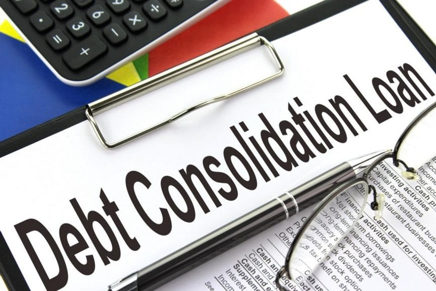The meaning of debt consolidation