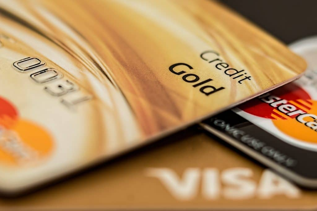 Wondering how to improve your credit score in Canada? Stay on top of your credit card spending.
